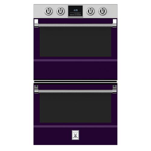 "Hestan - 30"" Double Wall Oven - KDO Series - Lush"