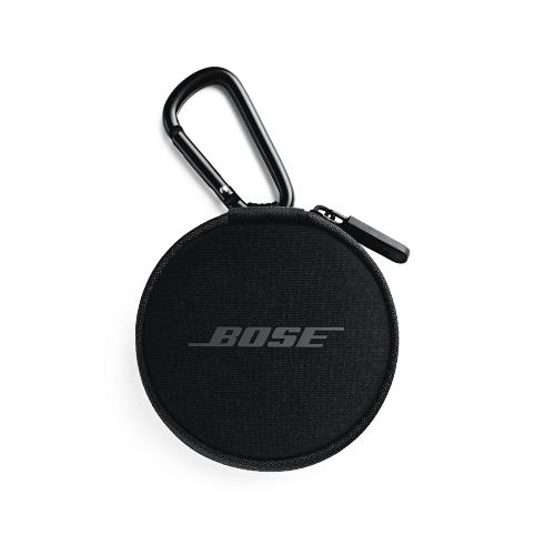 SoundSport wireless headphones carry case