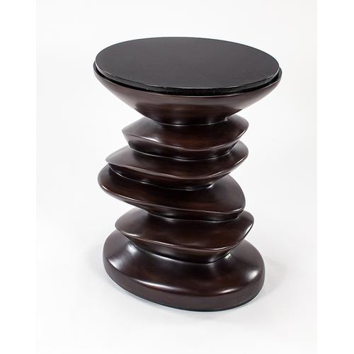 """Artmax - End Table 21x17x25"""""""