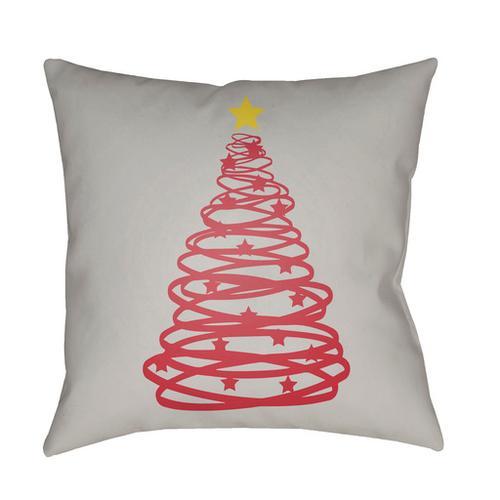 "Christmas Tree HDY-117 18""H x 18""W"
