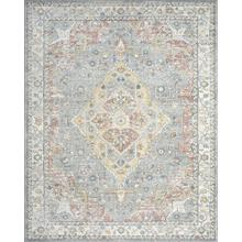 View Product - Addison - ADD2404 Rust Rug