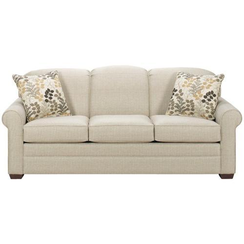 Hickorycraft - Hickorycraft Sofa (718550)
