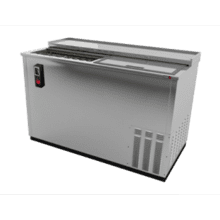 Slide Top Coolers