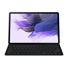 See Details - Galaxy Tab S7 FE Book Cover Keyboard, Mystic Black