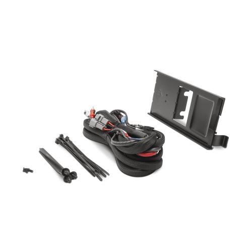Rockford Fosgate - Amp kit mounting plate for select RANGER® models