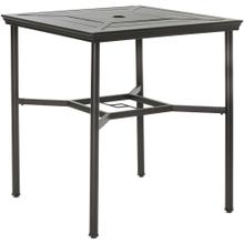 "Montclair 33"" Square Counter-Height Patio Table"