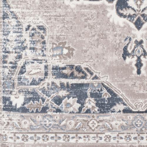 """Surya - St tropez SRZ-2305 7'9"""" x 9'6"""""""