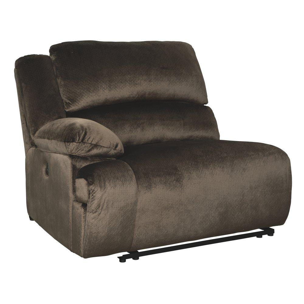 Product Image - Clonmel 3-piece Power Reclining Sectional With Chaise