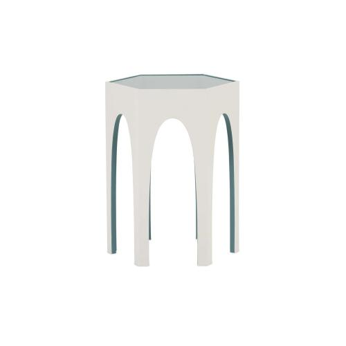 Cathedral Spot Table