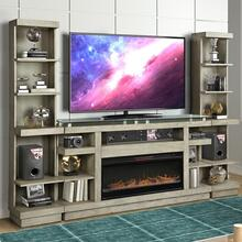 View Product - Celino Fireplace Wall