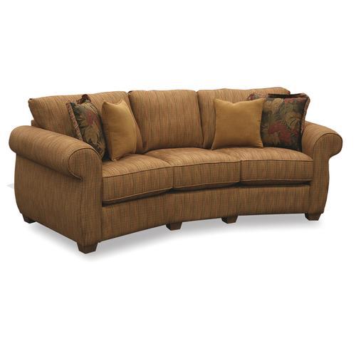 Capris Furniture - 410 Sofa