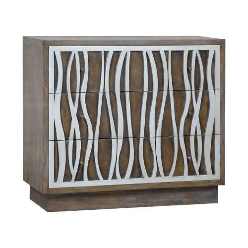 Zed 3-drawer Cabinet