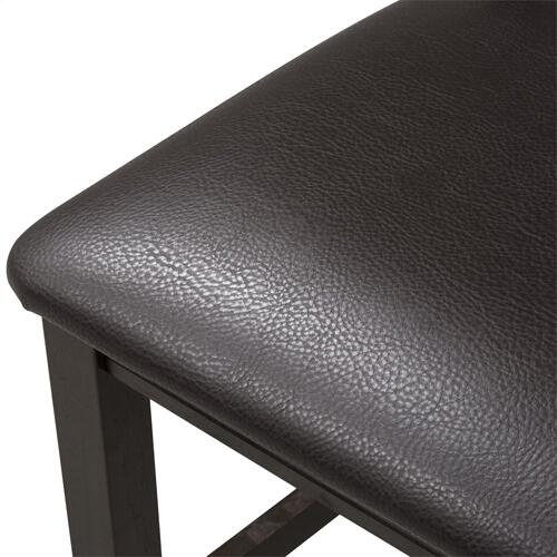 Splat Back Counter Chair (RTA)