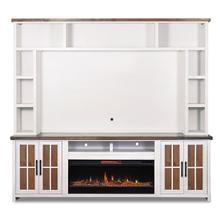 See Details - Hampton Super Fireplace Center