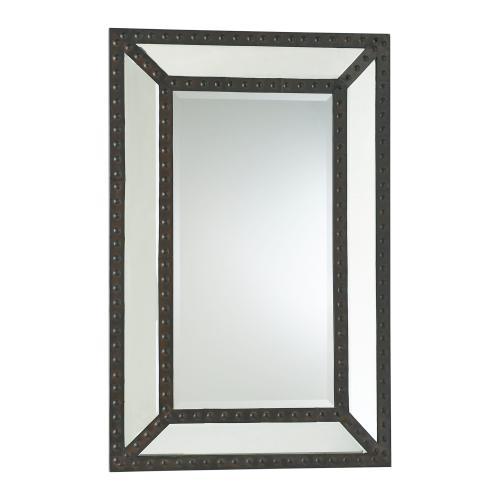 See Details - Merlin Mirror