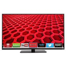 VIZIO E-Series 40 Class Full-Array LED Smart TV
