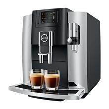 Automatic Coffee Machine, E8