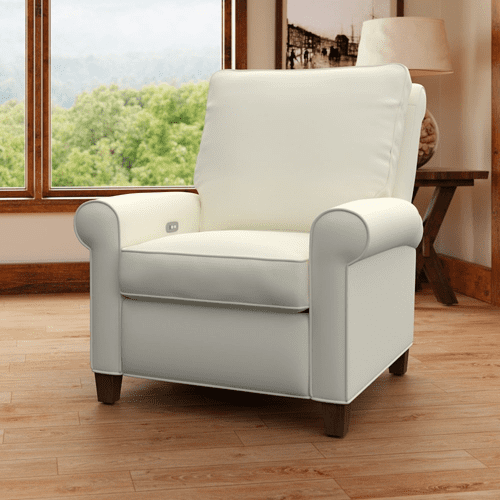 Comfort Designs - Journey High Leg Reclining Chair CP730/HLRC