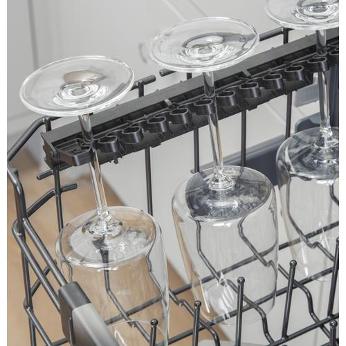 Cafe - Café™ Stainless Steel Interior Dishwasher with Sanitize and Ultra Wash & Dry