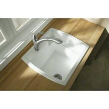 Latitude® Utility Sink - White
