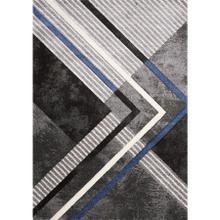 Soho 8933 Grey Black Blue 6 x 8