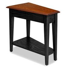 Slate Shaker Wedge Table #9035-SL
