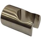 F902-6BN RND Handshower Holder Brushed Nickel Product Image
