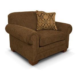1434R Monroe Chair and a Half