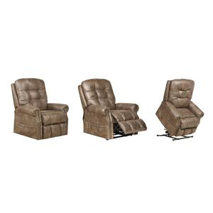 Heat & Massage Lift Chair