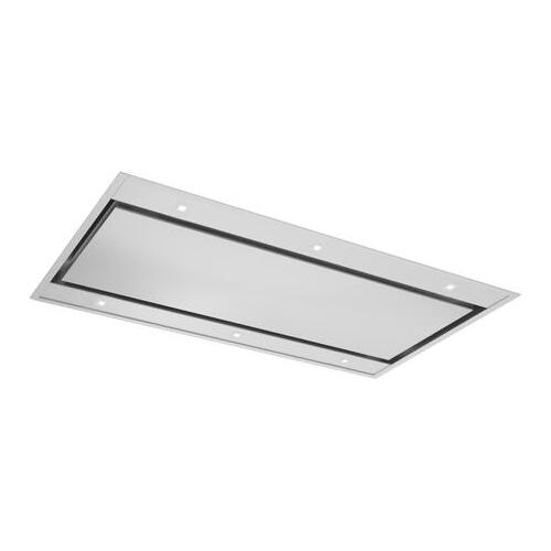 Product Image - Vertice Ceiling Mount Hood with 560 CFM LED Lighting in Stainless Steel