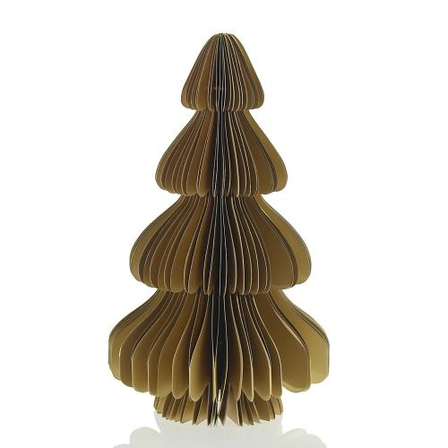 8.5'' x 14.5'' Holiday Paper Tree