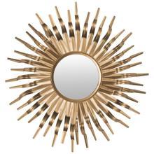 See Details - Sun Mirror - Gold