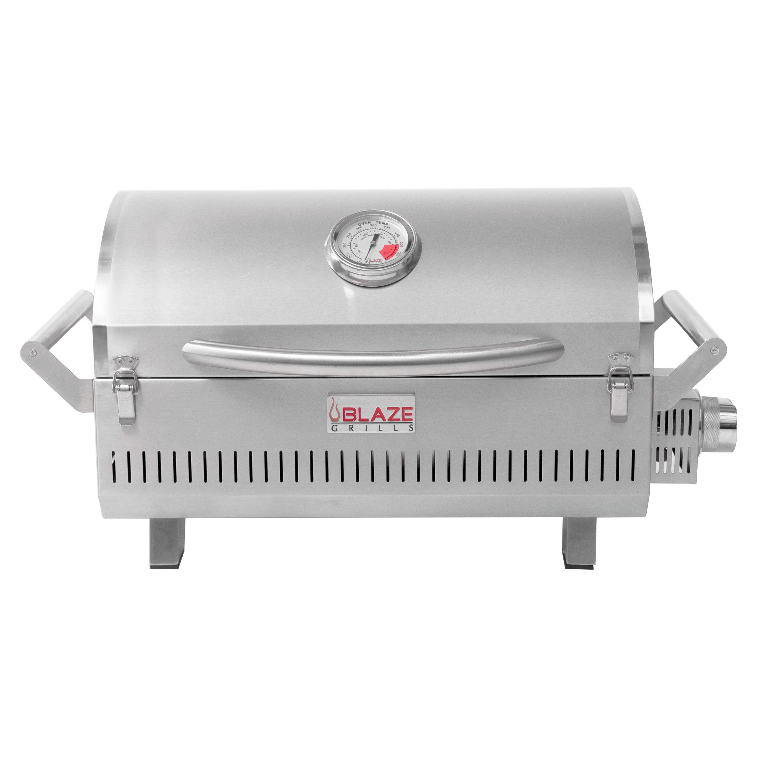 """Blaze GrillsBlaze Professional Lux &Quot;take It Or Leave It"""" Portable Grill"""