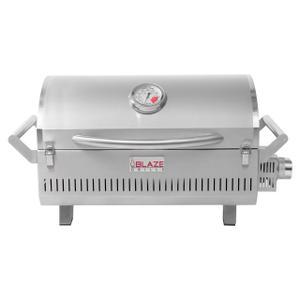 "Blaze GrillsBlaze Professional LUX ""Take It or Leave It"" Portable Grill"