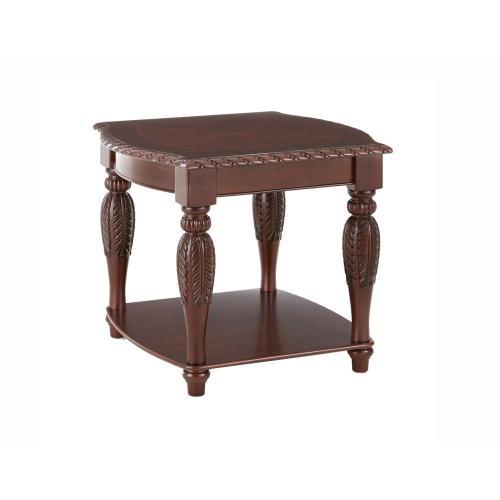 Gallery - Antoinette End Table