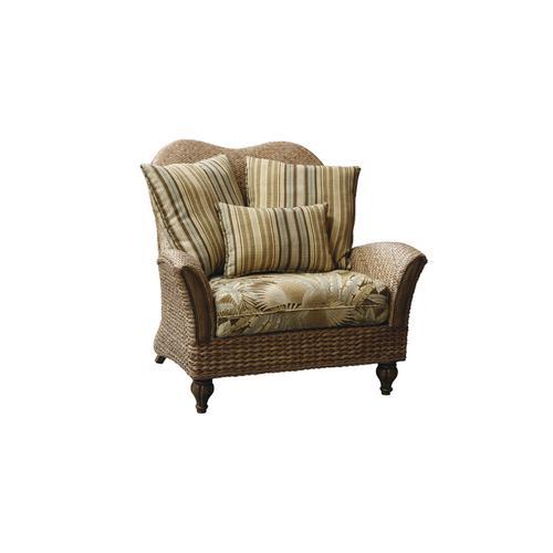 723 Chair Half