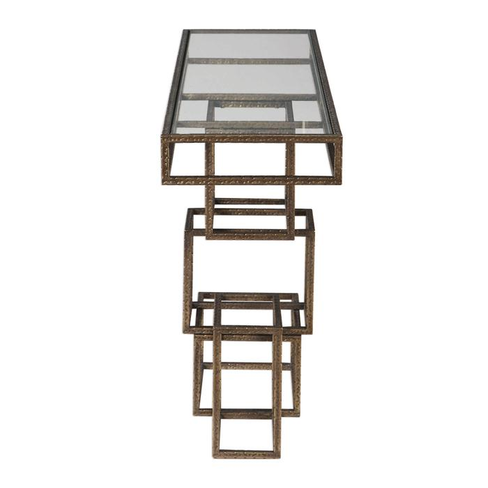Uttermost - Ruslan Console Table