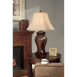 "31.5""H Table Lamp/night Light"