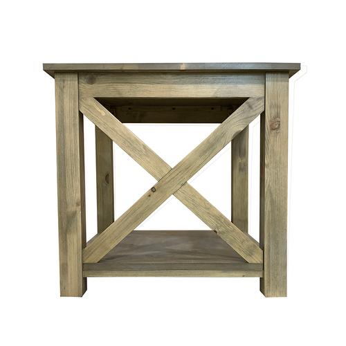 Gallery - Banff End Table