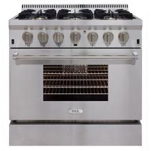"""Product Image - 36"""" AGA and Marvel > Feed"""