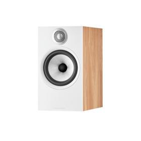 Oak 606 S2 Anniversary Edition Standmount loudspeaker