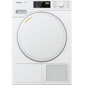 TWB120WP - T1 Classic heat-pump tumble dryer With FragranceDos for laundry that smells great.