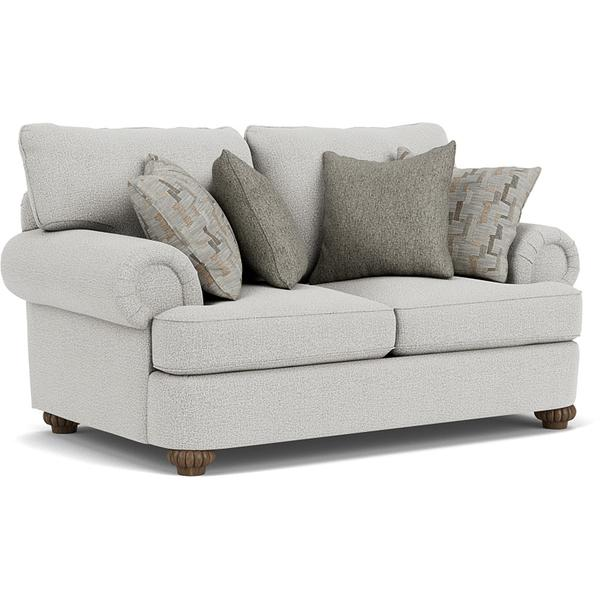 See Details - Patterson Loveseat