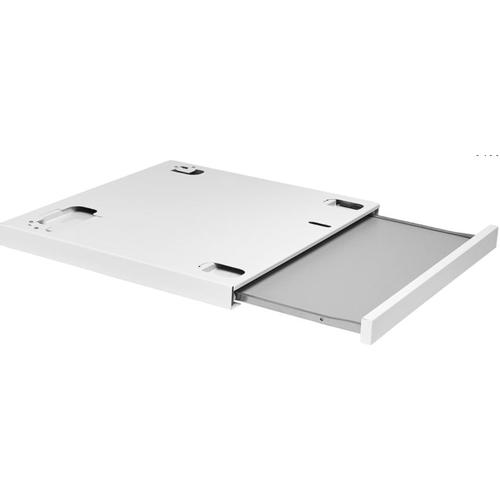 Asko - Single Shelf - White