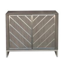 Door Chest - Modern Retro