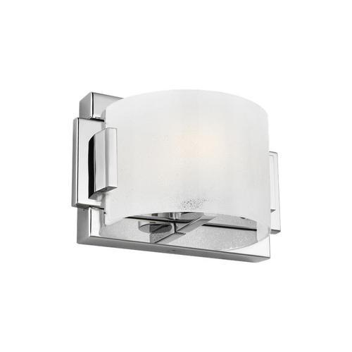 Brinton 1 - Light Wall Sconce Chrome Bulbs Inc