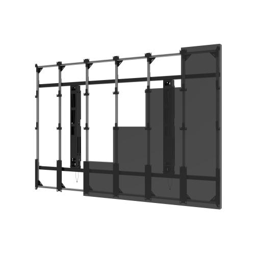 SEAMLESS Kitted Series Pop-Out dvLED Mounting System