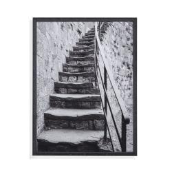 The Steps Ahead