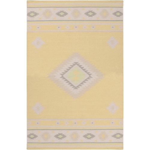 """Surya - Jewel Tone II JTII-2059 3'6"""" x 5'6"""""""