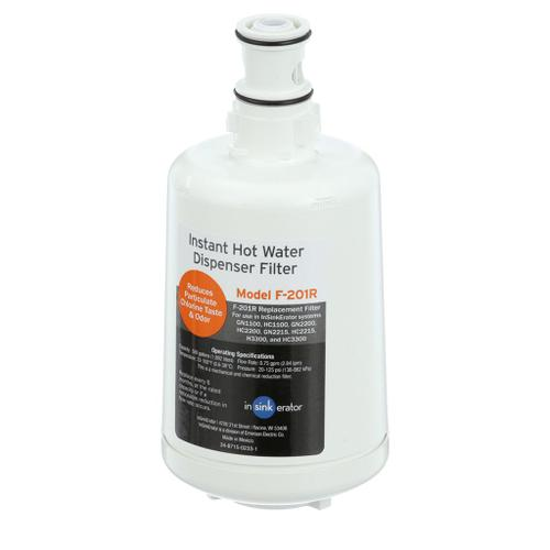 Insinkerator - F-201R Water Filter (twin pack)